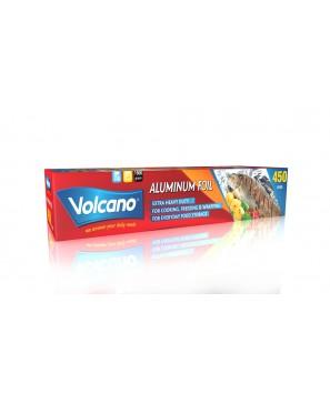 Volcano Aluminium Foil