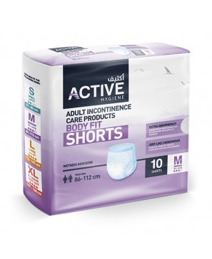 Active Shorts Medium 86 - 112 cm