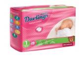 Darlings New Born Family
